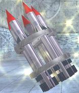 Rocketammo b