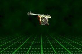 Tommy Gun HD