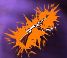 Скоростной пистолет Тип II (DD)
