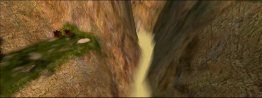 Пещеры Мага
