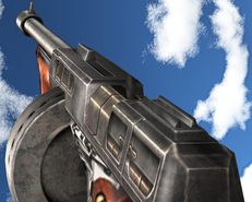 Tommy Gun SD FP