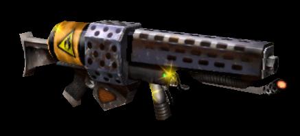 """Газовый пистолет """"ХОР"""""""