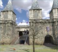 Войны фортов