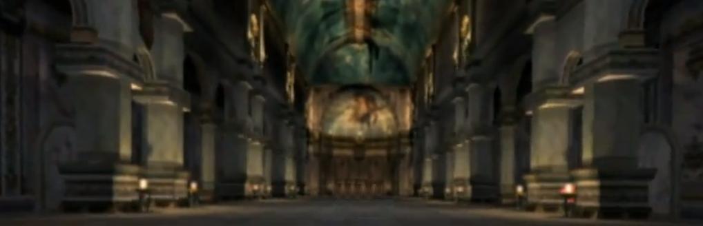 Дворец Цезаря
