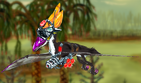 Flyingdinosaurevil dd