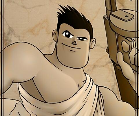 Serious Sam: The Greek Encounter уровни