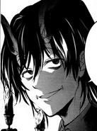 Kuro's human form v2