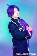 Misono stage profile