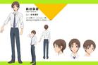 Servant-X-Service-Yutaka-Hasebe