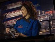 Chef Mary Ann