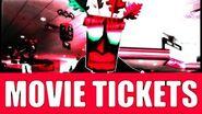 Movie Tickets - S4E1