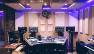 Lil' Broomstick's Rappin' Studio