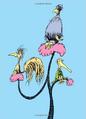 Dr. Seuss's 1 2 3 (9)