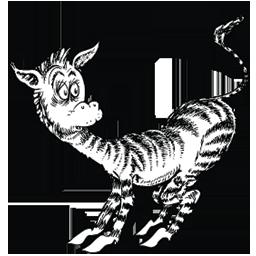 Zebra (On Beyond Zebra!)