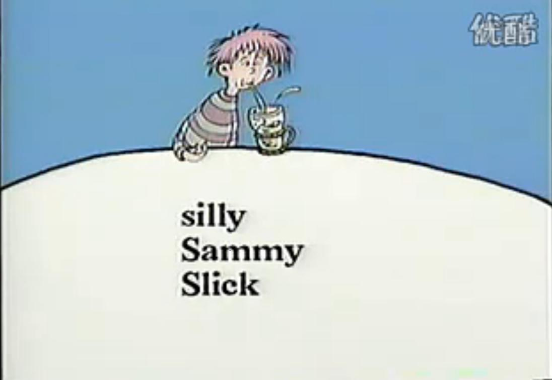 Sammy Slick