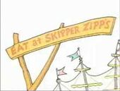 Eat at skipper zipp's