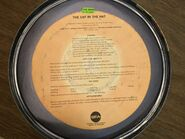 16mm film Dr Seuss THE CAT IN THE HAT 1971 animated 1200' reel (2)