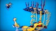 Dr. Seuss's Sleep Book (93)