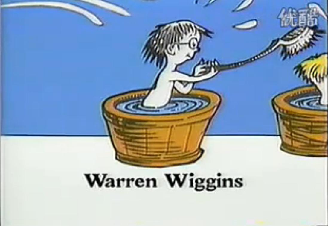 Warren Wiggins