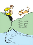 Dr. Seuss's Book of Animals (3)