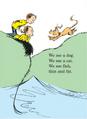 Dr. Seuss's Book of Animals (3)