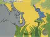 Dr. Seuss' Horton Hears a Who! (TV Special)