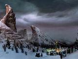 Mount Crumpit