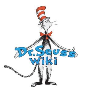 Dr. Seuss Wiki