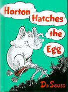 Horton-hatches-egg