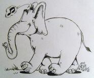 Horton s daily walk by chaoticcolorstudio d3dbhtj-fullview