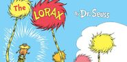 The Lorax Header