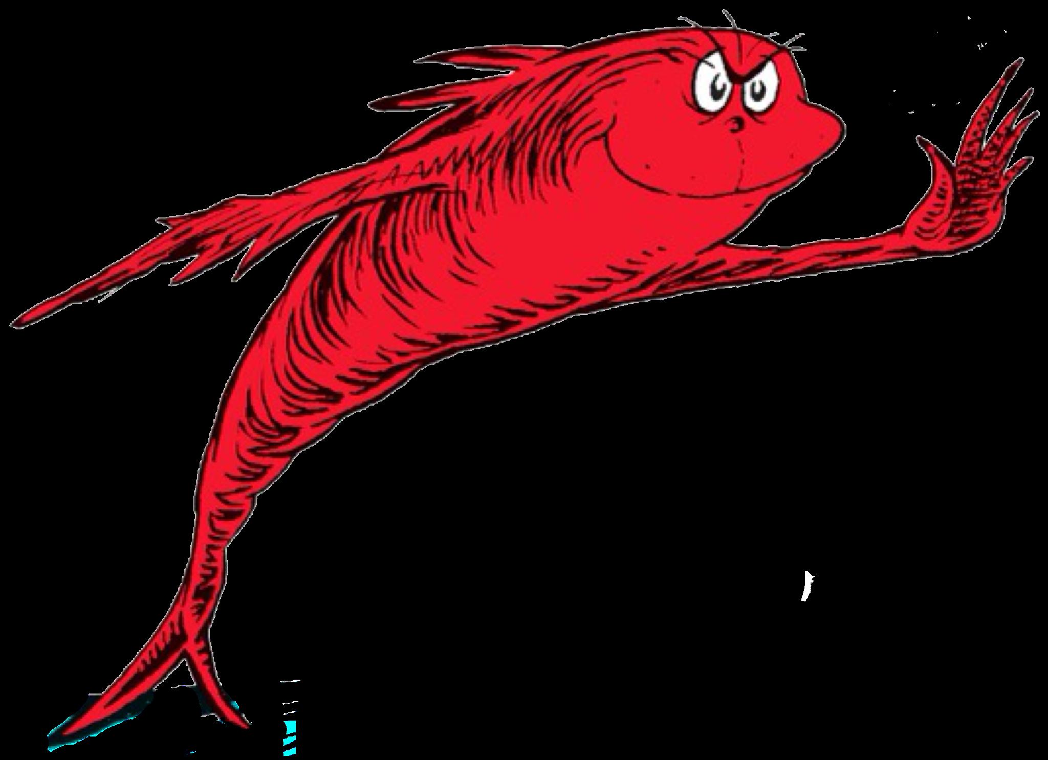Very Bad Fish