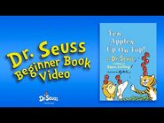 Dr Seuss - Ten Apples Up on Top! (Dr