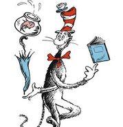 Cat-hat-pages