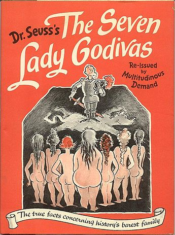 The Seven Lady Godivas