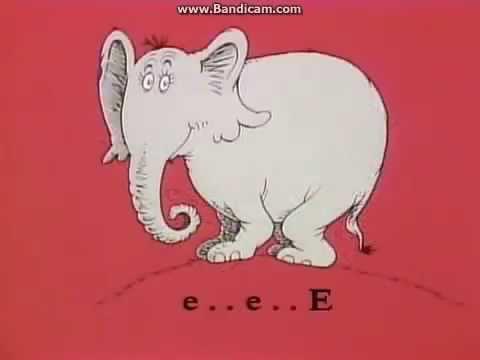 Ethel the Elephant