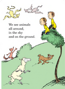 Dr. Seuss's Book of Animals (2)