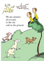 Dr. Seuss's Book of Animals (2)