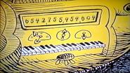 Dr. Seuss's Sleep Book (241)