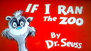 If I Ran the Zoo (2)