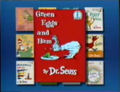 Green Eggs and Ham (book)