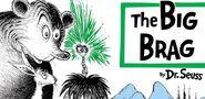 The Big Brag Header