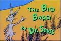 The Big Brag (2)