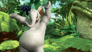 Horton with clover2