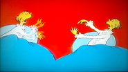 Dr. Seuss's Sleep Book (110)