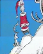 How the Grinch Stole Christmas! (186)