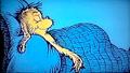 Dr. Seuss's Sleep Book (102)