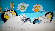 Dr. Seuss's Sleep Book (198)