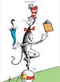 Dr. Seuss's 1 2 3 (5)