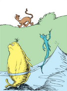 Dr. Seuss's Book of Animals (4)